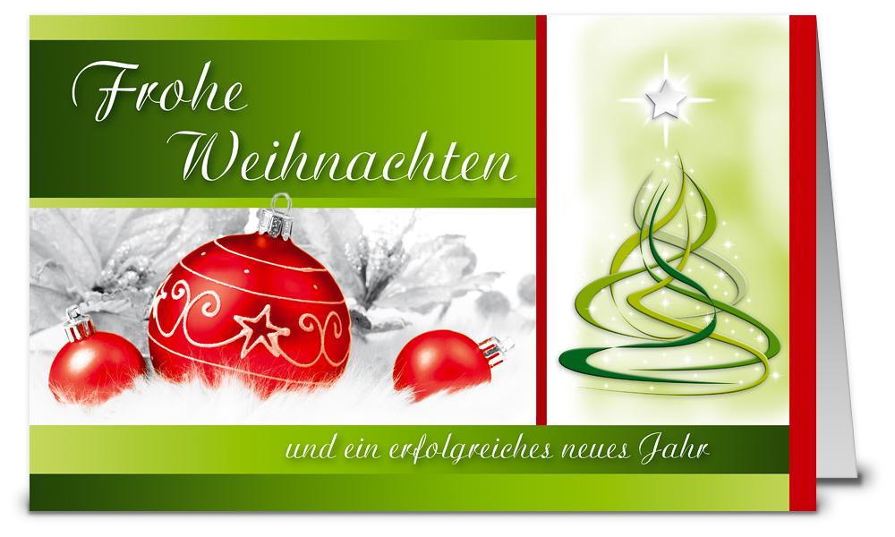 Design weihnachtskarten bei weihnachtskarten - Designer weihnachtskarten ...