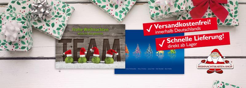 Hochwertige Weihnachtskarten.Weihnachtskarten Shop über 10 000 Zufriedene Kunden